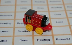 Thomas & Friends Minis CLASSIC VICTOR Train Engine Fisher Price - NEW *LOOSE*