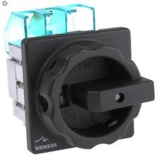 Siemens Industrial Sector Main Switch 3LD2103-0TK51 (ref51)