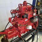Bukh Dv24 Rme Inboard Marine Diesel Engine Lifeboat Used Good Ship By Sea Frei