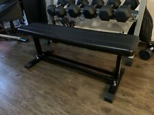 Flat Weight Bench Only... Home Workout Fitness Gym