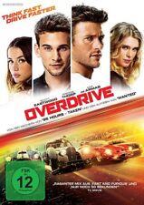 Overdrive - Ana de Armas - Scott Eastwood - DVD
