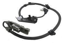 Front Left ABS Sensor for Isuzu D-Max, Rodeo - Brand NEW