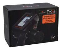 Spektrum SPMR5010 DX5 Pro 5 Channel DSMR RC Truck / Car Transmitter Only Version