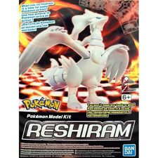 Bandai Pokemon Reshiram Plastic Model Kit 5060465