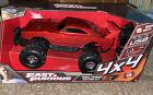 Jada Elite R/C, Fast & Furious Dom's Dodge Charger Dayton R/T, #32139