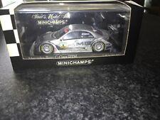 Minichamps 1/43 Mercedes C Class DTM