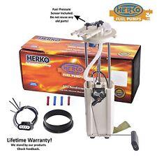 New Herko Automotive Fuel Pump Module 142GE For Chevrolet GMC E3563M