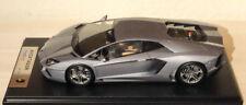 Lamborghini Aventador LP700-4 silber in 1:18  Fronti-Art NEU silver #F006-20