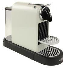 DeLonghi Citiz Nespresso Kaffeekapselmaschine EN167.W Kaffeemaschine, Weiß