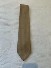 HERMES Authentic Men's Tie. RRP £185.