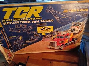 Ideal TCR Race Track Set