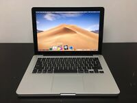"apple Macbook Pro 13.3"" 2.5GHz Intel Core i5  A1278 8GB RAM 500GB HHD 2012"