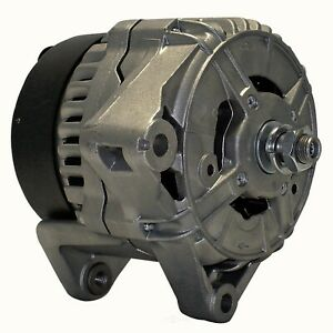 Remanufactured Alternator  ACDelco Professional  334-1287