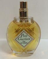 Petit Guerlain Women Eau De Toilette 3.4 fl oz/100 ml Spray Tester Unbox No Cap
