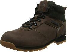 Timberland Men's SPLITROCK 2 Waterproof Hiker Boots (Brown) (UK 12.5) RRP £165
