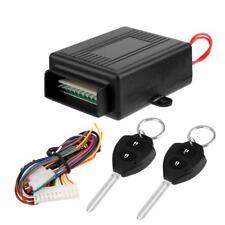 Universal Car Remote Control Central Kit Door Lock Alarm Keyless Entry System US