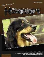 Unser Traumhund: Hovawart by Peter Neul Nder (German) Paperback Book Free Shippi