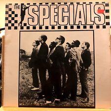 The Specials: 1st Debut LP - Ska Vinyl produced byElvis Costello