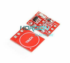 TTP223 Capacitive Touch-Schalter Button Self-Lock Modul für Arduino