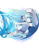 Ultra Pokemon Sun and Moon Movie 21: Lugia of the Wind Event 6IV-EV Trained