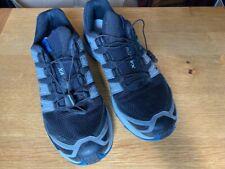 Salomón xa Lite Para Hombre Trail Running Shoe Talla 8