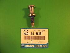 Miatamecca New Frankenstein Plate Bolt Fits 90-05 Mazda Miata MX5 NA01R138XB OEM