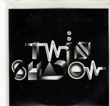 (CA589) Twin Shadow, Forget - 2011 DJ CD