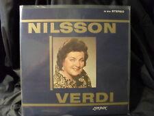 Birgit Nilsson - Verdi Arias