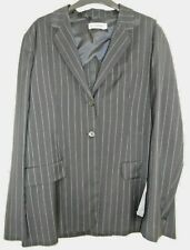Jil Sander Ladies Pin Stripe Jacket - Size It 44