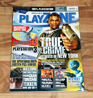 Playstation Games Magazin Resident Evil 4 Call of Duty 2 Shadow of the Colossus
