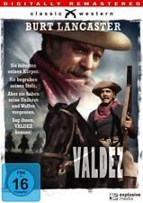 Valdez (2013) dvd Western Burt Lancaster