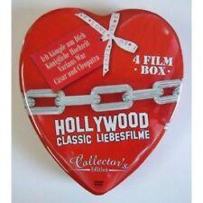 Hollywood Classic Liebesfilme - Herzbox DVD/NEU/OVP