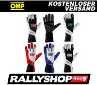 OMP KS-3 Kart Handschuhe Karthandschuhe Handschuh  alle Größen Farbe Kartin Renn