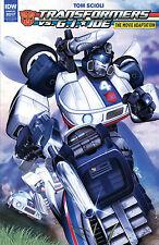 TRANSFORMERS VS G.I. JOE THE MOVIE ADAPTATION AOD COLLECTABLES EXCLUSIVE COVER