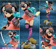 Muramasa The Demon Blade Momohime Figure Alter