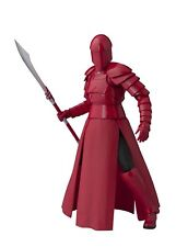 S.H.Figuarts Star Wars Elite Praetorian Guard Whip Staff 155mm Action Figure