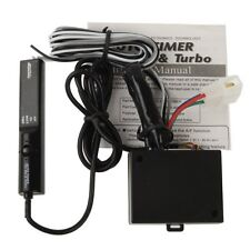 Universal Car Auto Refit Turbo Timer Control Blue LED Digital Protect Turbine