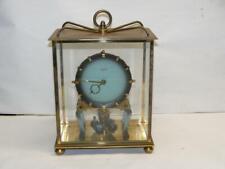 Kundo Anniversary Clock Unique Color