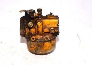 - Cub Cadet Original Tractor * CARTER N CARBURETOR * Kohler K161 Engine Part