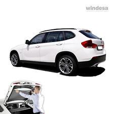 Sonniboy Sonnenschutz Komplett-Set BMW X1 E84 ab 2009- inklusive Tasche