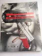 STURTEVANT: Shifting Mental Structures By Reihe Cantz Paperback 2002