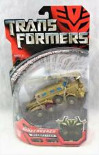 Transformers 2007 Movie Deluxe Class Bonecrusher MOSC Sealed