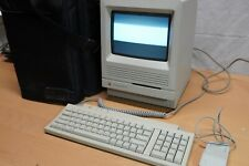 Vintage Apple Macintosh SE/30 Desktop Computer M5119 For Parts Or Repair