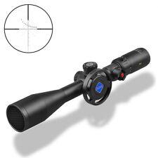 DISCOVERY Side Parallax 4-16X50SFAI FFP Angle Indicator Hunting Rifle Scope