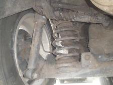 2002 Kia Rio Hatch 1 x Pair Of Rear Coil Springs S/N# V6782 BH7696