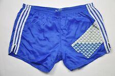 adidas vintage Soccer Shorts Gr. 5 M 80s 90s Nylon Sporthose 90er kurze Hose AS8