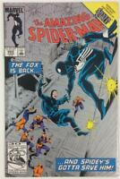 Amazing Spider-Man #265 B Silver cover variant (Marvel 1992) High grade.