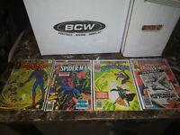 Amazing Spider-Man Annual Lot 5,11,14,15,16,17 KEY Issues 1st Monica Rambeau