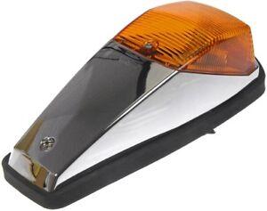 97-14 PETERBILT 377 382 384 HEAVY DUTY CAB CLEARANCE ROOF MARKER LIGHT 888-5406