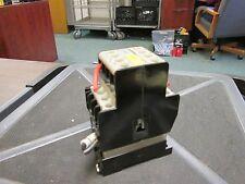 AEG  Contactor  LS7 E-NR910-302-517-59  25A  380V Coil  600V Used